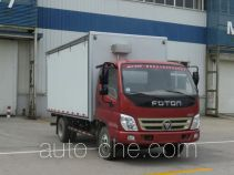 Foton BJ5049XSH-AB mobile shop