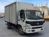 福田牌BJ5049XSH-F4型售货车