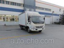 福田牌BJ5049XSH-FB型售货车