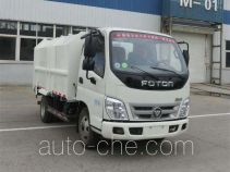 Foton BJ5049XTY-AA sealed garbage container truck