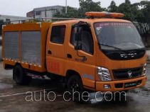 Foton BJ5049XXH-FD breakdown vehicle