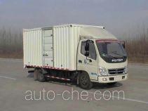 Foton BJ5049XXY-AA box van truck