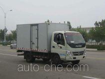 Foton BJ5049XXY-BC box van truck