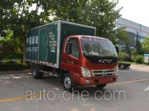 Foton BJ5049XYZ-FB postal vehicle