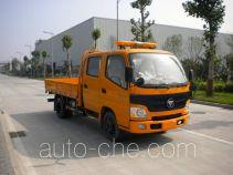 Foton BJ5041TQX-FA инженерно-спасательный автомобиль