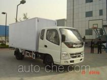 Foton Ollin BJ5049Z9CW6-A insulated box van truck