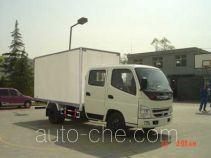 Foton Ollin BJ5049Z8DD6-C insulated box van truck