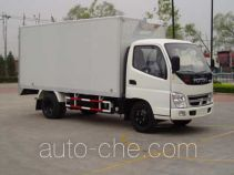 Foton Ollin BJ5049Z9BW6-A1 refrigerated truck