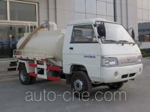 Foton BJ5052GXW-1 sewage suction truck