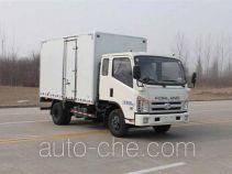 Foton BJ5053XXY-B2 box van truck