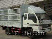 北京牌BJ5054CCY12型仓栅式运输车