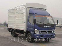 Foton BJ5059CCY-BA stake truck
