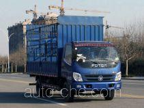 Foton BJ5059CCY-FH stake truck
