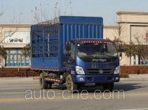 Foton BJ5059CCY-FJ stake truck