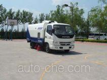 Foton Ollin BJ5059EBBD6-B street sweeper truck