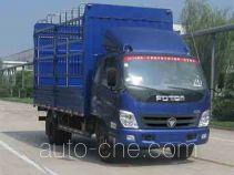 Foton BJ5059VBCEA-A3 stake truck