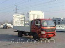 Foton BJ5059VBCEA-FB stake truck