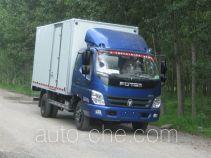 Foton BJ5059XXY-CA box van truck