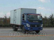 Foton BJ5059XXY-FJ box van truck