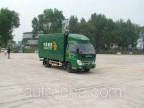 Foton Ollin BJ5059ZBBD6-B postal vehicle