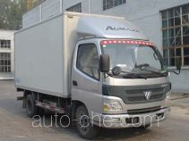 Foton BJ5059ZBBD6-S1 refrigerated truck