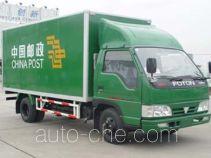 Foton Ollin BJ5059ZCBD6 postal vehicle