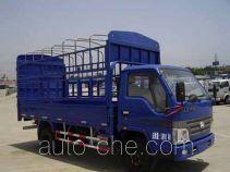 北京牌BJ5060CCY11型仓栅式运输车