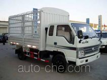 北京牌BJ5060CCY12型仓栅式运输车