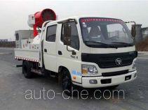 Foton BJ5061GPS-XA sprinkler / sprayer truck