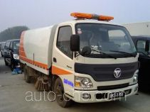 福田牌BJ5061TSL-1型扫路车
