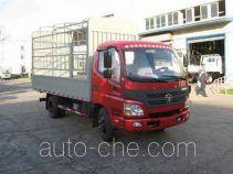 Foton BJ5061VDBD6-FD stake truck