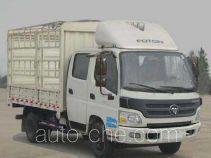 Foton BJ5061VDDD6-FD грузовик с решетчатым тент-каркасом