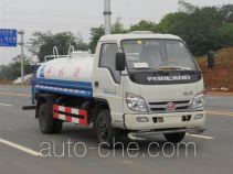 Foton BJ5062GSS1 sprinkler machine (water tank truck)