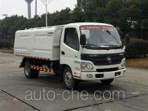 福田牌BJ5062ZLJE4-H1型垃圾转运车