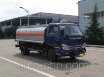 Foton BJ5063GJY04-A fuel tank truck