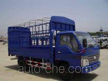 北京牌BJ5064CCY11型仓栅式运输车