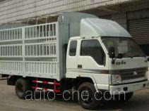 北京牌BJ5064CCY12型仓栅式运输车