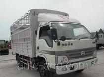 北京牌BJ5065CCY13型仓栅式运输车