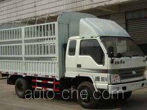 北京牌BJ5065CCY14型仓栅式运输车