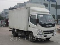 Foton Ollin BJ5069VBBEA-C5 soft top box van truck