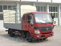 Foton BJ5069VDCD6-FD stake truck