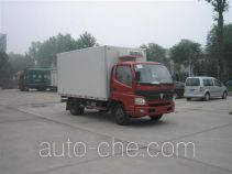 Foton BJ5069XLC-FA refrigerated truck