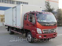 Foton BJ5069XXY-FF box van truck