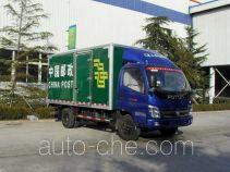 Foton BJ5069XYZ-BB postal vehicle