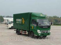Foton Ollin BJ5069ZCBEA-Y postal vehicle
