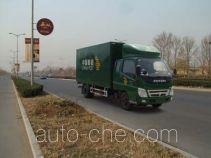 Foton Ollin BJ5069ZCCEA-Y postal vehicle