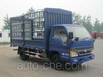 北京牌BJ5070CCY11型仓栅式运输车