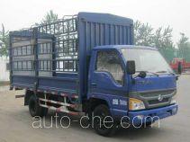 北京牌BJ5070CCY13型仓栅式运输车