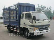 北京牌BJ5070CCY14型仓栅式运输车