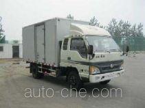 北京牌BJ5070XXY12型厢式运输车